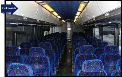 student travel, motorcoach